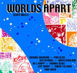 Worlds Apart cover © Scott Mills